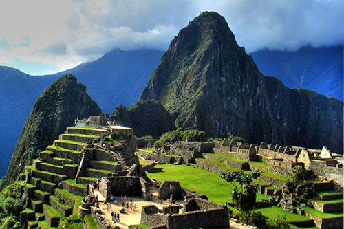 Khám phá vùng đất Inca huyền thoại - 1