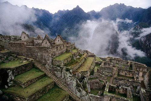 Khám phá vùng đất Inca huyền thoại - 2