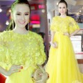 Làng sao - Angela Phương Trinh xinh như công chúa