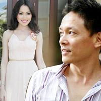 ĐD Ngô Quang Hải từ chối nói về việc tái hôn