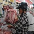 Mua sắm - Giá cả - Giá thực phẩm: Người tiêu dùng chịu thiệt