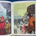 Đi đâu - Xem gì - Ra mắt bộ truyện tranh lịch sử Việt Nam