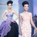 Thời trang - Á hậu Hoàng Oanh tỏa sáng trên sàn catwalk