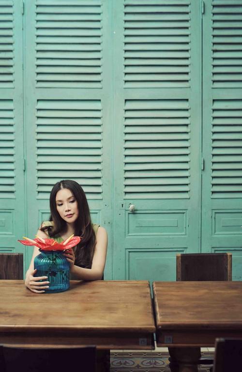 """ho quynh huong tai xuat trong """"tinh lang"""" - 3"""
