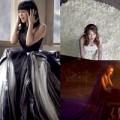 Làng sao - Mỹ Tâm diện váy 100kg trong MV mới