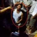 Tin tức - Người dân vây bắt nhóm cướp, đánh tài xế taxi
