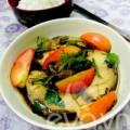 Bếp Eva - Cá kho dưa cải cho cuối tuần