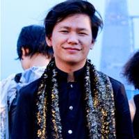 Hoàng Minh Hà đăng quang Project Runway 2013