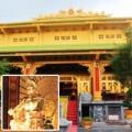 Tin tức - Đền thờ dát vàng giá ngàn tỷ tại VN
