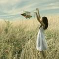 Eva Yêu - Anh là cơn gió nhẹ bay đi