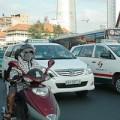 Tin tức - Hậu tăng giá xăng: Cước taxi, vận tải thế nào?