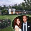 Nhà đẹp - Choáng ngợp dinh cơ triệu đô của Drew Barrymore