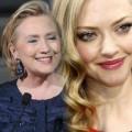 Đi đâu - Xem gì - Đau đầu tìm người hóa thân bà Hillary Clinton