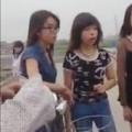 Tin tức - Nữ sinh bị đánh dã man vì chửi bạn trên Facebook
