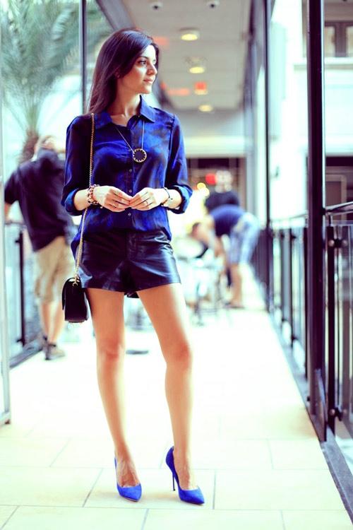 street style mat lanh cung xanh duong - 14