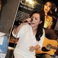 Làng sao - Phương Thanh cuồng nhiệt với fan Hà Nội