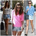Thời trang - Học cách tái sử dụng quần áo của Miranda Kerr
