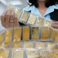 Tin tức - Giá vàng xuống dưới 40 triệu đồng/lượng