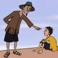 Làm mẹ - Truyện: Cậu bé thông minh