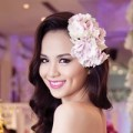 Làm đẹp - Trang điểm ngọt ngào cho ngày cưới