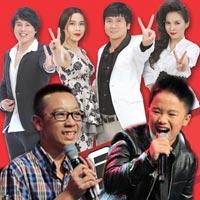 Giọng hát Việt nhí vì sao chưa 'hot'?