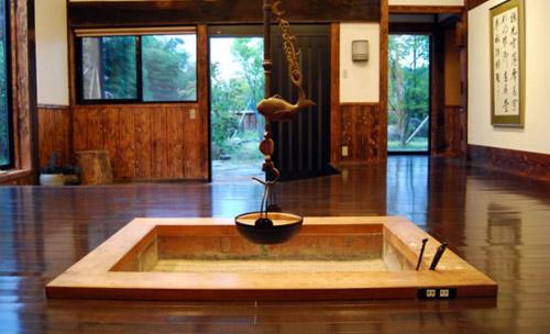 Vẻ đẹp bình yên của nhà truyền thống Nhật Bản - 11