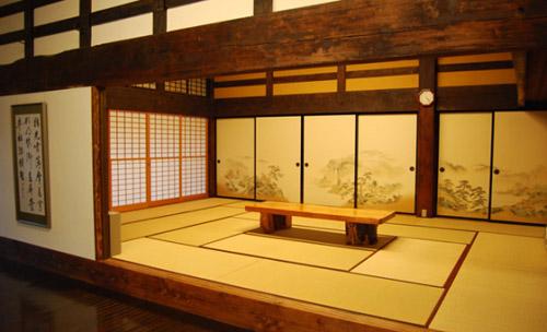 Vẻ đẹp bình yên của nhà truyền thống Nhật Bản - 12