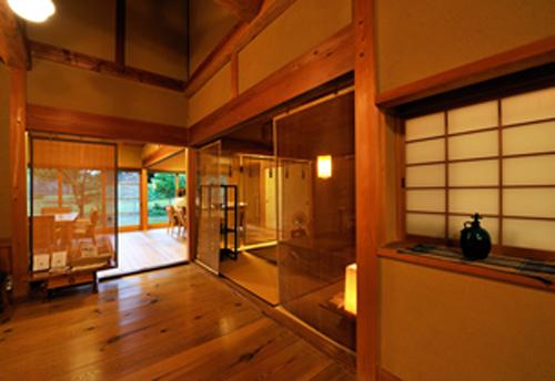 Vẻ đẹp bình yên của nhà truyền thống Nhật Bản - 18