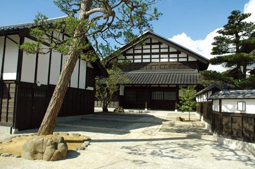 Vẻ đẹp bình yên của nhà truyền thống Nhật Bản - 16