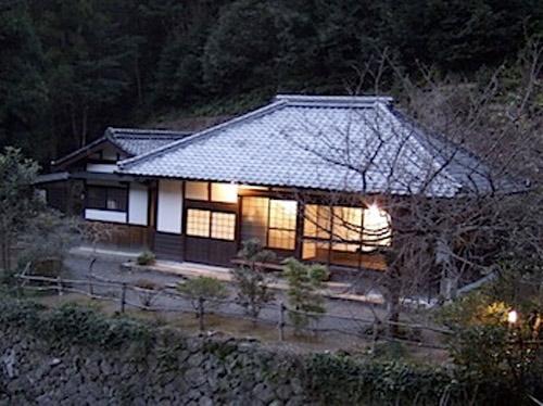Vẻ đẹp bình yên của nhà truyền thống Nhật Bản - 6