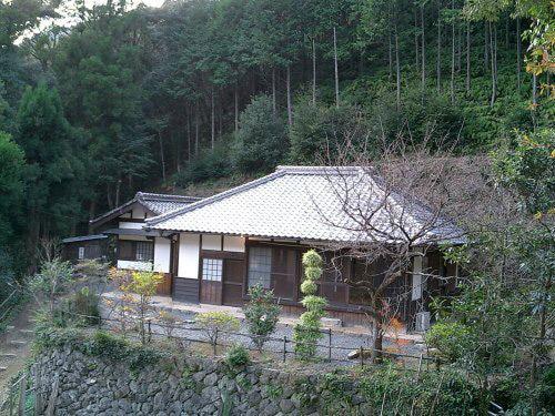 Vẻ đẹp bình yên của nhà truyền thống Nhật Bản - 7