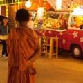 Tin tức - Thái Lan: Hai sư trẻ bị bắt vì môi giới mại dâm