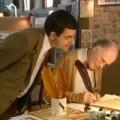"""Clip Eva - Mr Bean """"phá hoại"""" ngày khai giảng"""