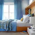 """Nhà đẹp - """"Mê mệt"""" cách phối màu phòng ngủ cực đẹp"""