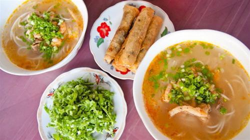 Đặc sản Quảng Bình níu hồn lữ khách - 1