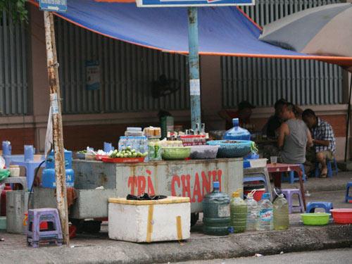 hiem hoa ung thu tu nuoc uong duong pho - 1