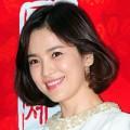 Làm đẹp - Song Hye Kyo xinh lung linh với tóc ngắn