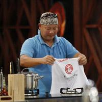 Quang Huy rời MasterChef VN