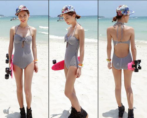 4 kieu bikini che lap mo bung hieu qua - 7