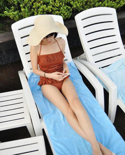 4 kieu bikini che lap mo bung hieu qua - 8