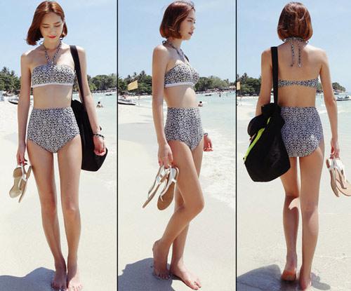 4 kieu bikini che lap mo bung hieu qua - 14