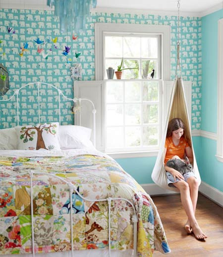 Ph c ch kh ng gian s ng p m ly for 5 year girl bedroom ideas