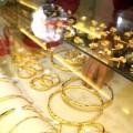 Mua sắm - Giá cả - Giá vàng và ngoại tệ ngày 22-6