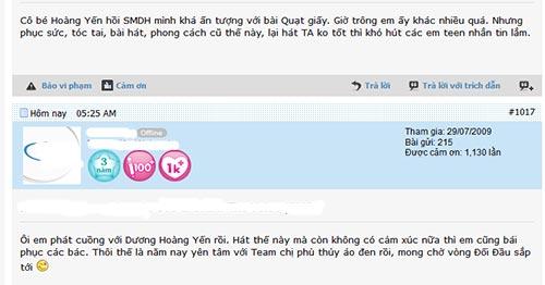 thi sinh smdh gay sot san khau the voice - 3