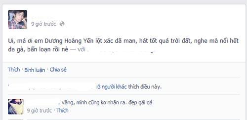 thi sinh smdh gay sot san khau the voice - 2