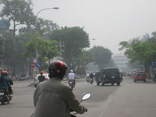 suong mu day dac bat thuong bua vay tp. can tho - 2