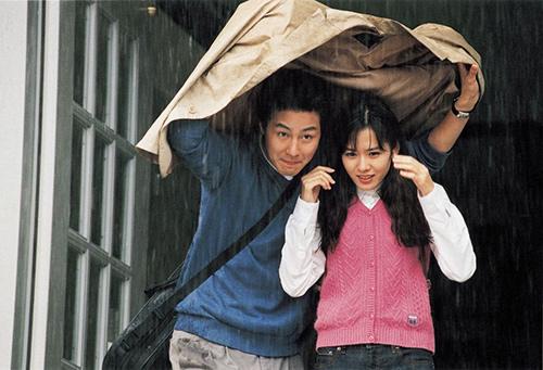 7 bo phim ve moi tinh dau khong the nao quen (p1) - 2