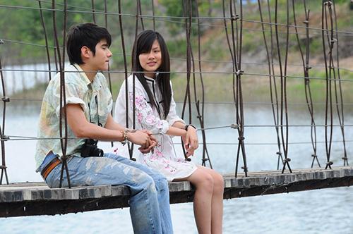 7 bo phim ve moi tinh dau khong the nao quen (p1) - 6