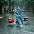 Tin tức - Bắc Bộ và bắc Trung Bộ có mưa to đến rất to