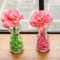 Nhà đẹp - 5 ý tưởng trang trí nhà từ kẹo ngũ sắc